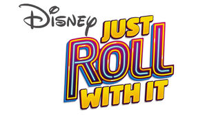 Just Roll With It logo