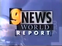 KCAL News 1994 World