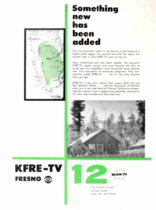 KFRE 1957