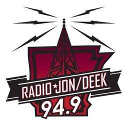 KRMW Radio Jon Deek 94.9