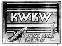 KWKW 1985