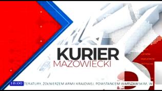 Kurier Mazowiecki 2018