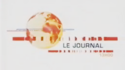 Le Journal - RTBF 2005 (13H)