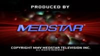 Medstar 2005 logo