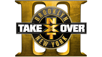 NXT Brooklyn Takeover III 2017