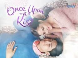 Once Upon a Kiss titlecard