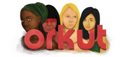 Orkut International Women's Day