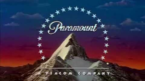 Paramount Domestic Television (1995) - Silent