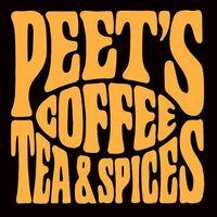 Peet's coffee retro