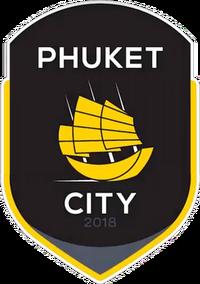 Phuket City 2018