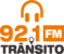 Rádio Trânsito logo 2019