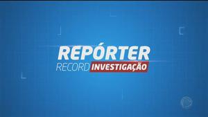 Repórter Record Investigação 2018