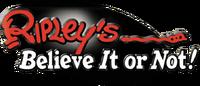 Ripley's Believe It or Not 2000 logo