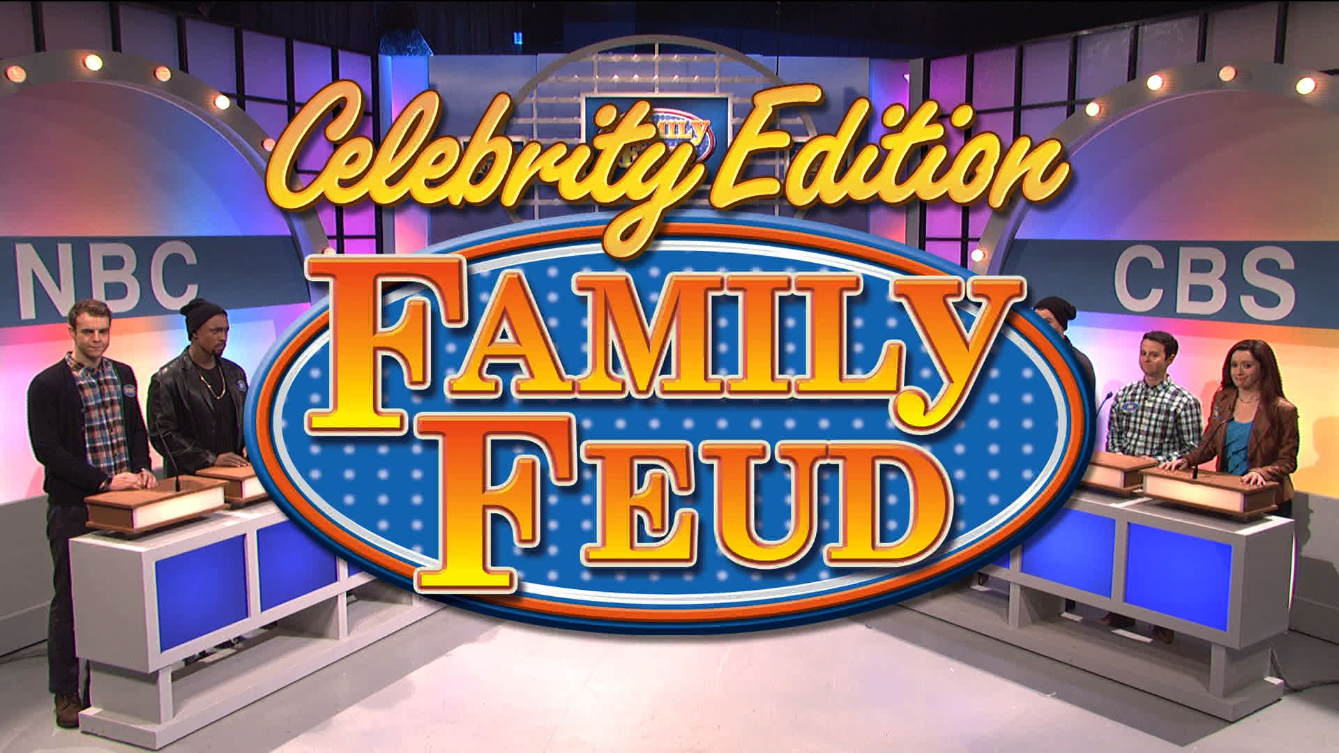 All Star Family Feud AU - August 7th - YouTube