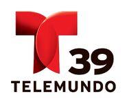 Telemundo 39 Dallas 2012