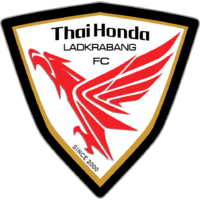 Thai Honda 2016