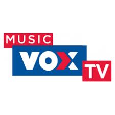 VOX Music TV | Logopedia | FANDOM powered by Wikia