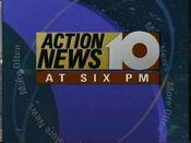 WALA Action News 10 6PM 1994