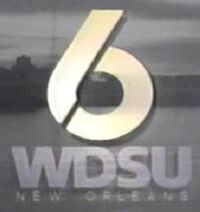 WDSU 6 News Weekend Open, 1989