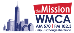 WMCA AM 570 102.3 FM The Mission