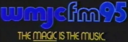 WMJC Birmingham 1982
