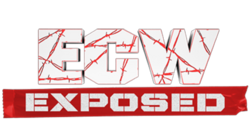 Wwe ecw exposed logo 2014 by wrestling networld-d86d2ji