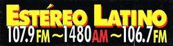 107.9 106.7 FM 1480 AM Estereo Latino