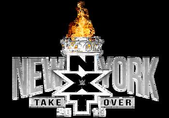2019 NXT TakeOver NY