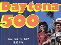 87Daytona500