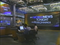 ABC World News Tonight 12-01-2004 (open)