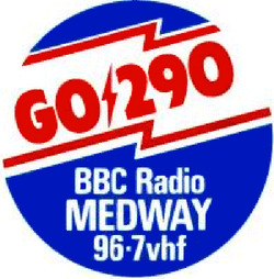 BBC R Medway 1982