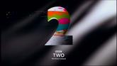 BBC Two NI Saturday Mash-Up ident