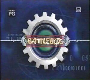 Battlebots S4 Logo