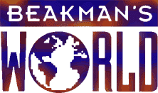 Beakman'sWorld Logo