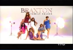 Braxton amily Values