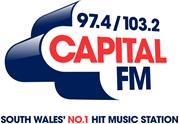 Capital FM Cardiff 2011