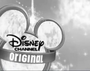 Disney Channel Originals (2002, Black and White)