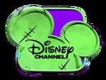 Disney Channel Philippines Logo Halloween 2012