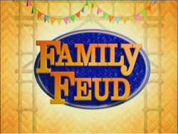 Family Feud 2016 ABS-CBN