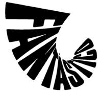 Fantástico logo ID 2010