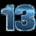 Globaltv13number