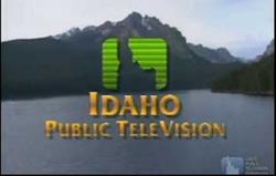 Idaho Public Broadcasting Network logo5