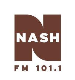KRMD Nash FM 101.1