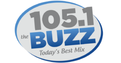 KRSK 105.1 The Buzz