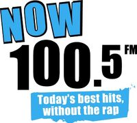 KZZO NOW 100.5
