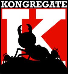 Logo kongregate