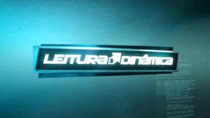Leitura Dinâmica - Logo 2007