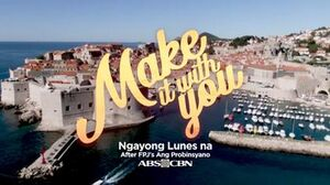 Make It with You-ABS-CBN