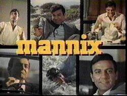 Mannix 1969