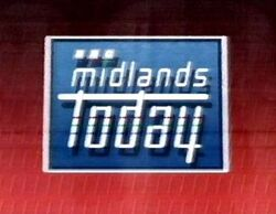 Midlands Today (1987-1991)